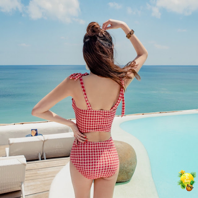 Cua hang ban bikini o Thanh Xuan