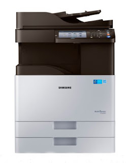 Samsung MultiXpress SL-K3300NR Printer