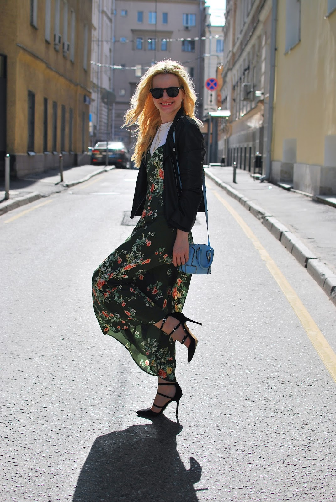 spring photo inspiration, fashion blog, micro bag outfit, stradvarius outfit