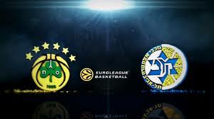ΠΑΝΑΘΗΝΑΪΚΟΣ - ΜΑΚΑΜΠΙ   Panathinaikos-Maccabi live streaming