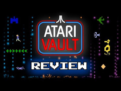 Atari Vault Game Free Download For PC