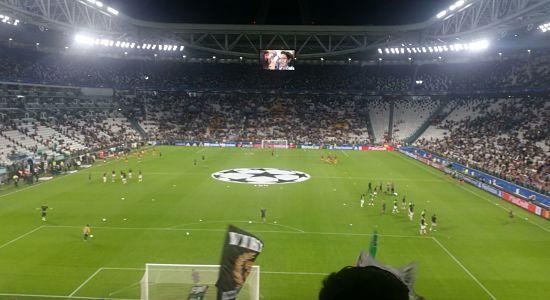 """Champions League: JUVENTUS 0-0 SIVIGLIA: Una Juve """"spenta"""" non """"accende"""" lo Stadium! A cura di J. Manca"""
