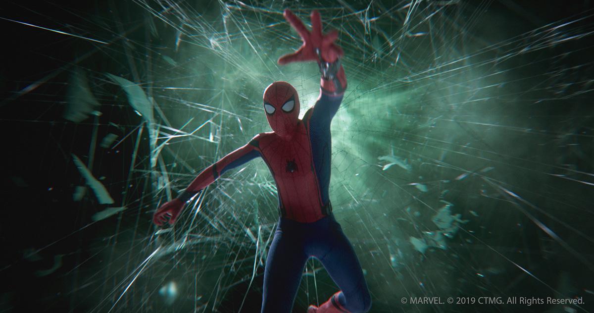 Resultado de imagem para homem-aranha marvel616