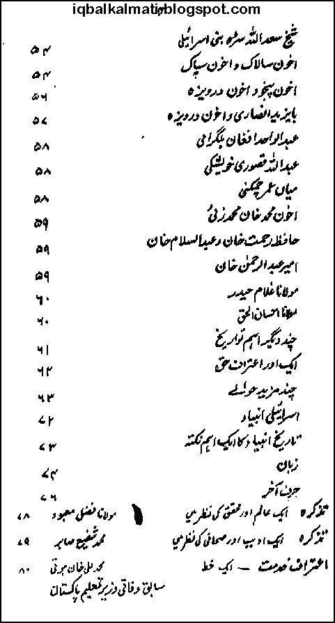 Afgan history book Urdu