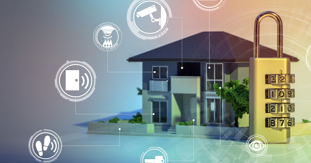 10 Home Security Gadgets To Secure Your Home