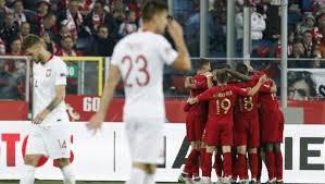 Polonya - İtalya Canli Maç İzle 14 Ekim 2018