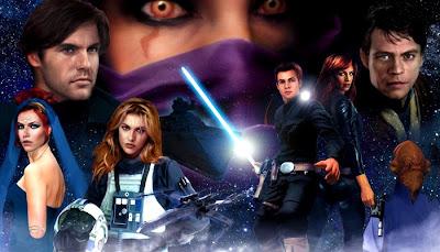 star wars: episode VII 2015