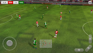 Dream League Soccer 2016 Mod Apk Unlimited Money