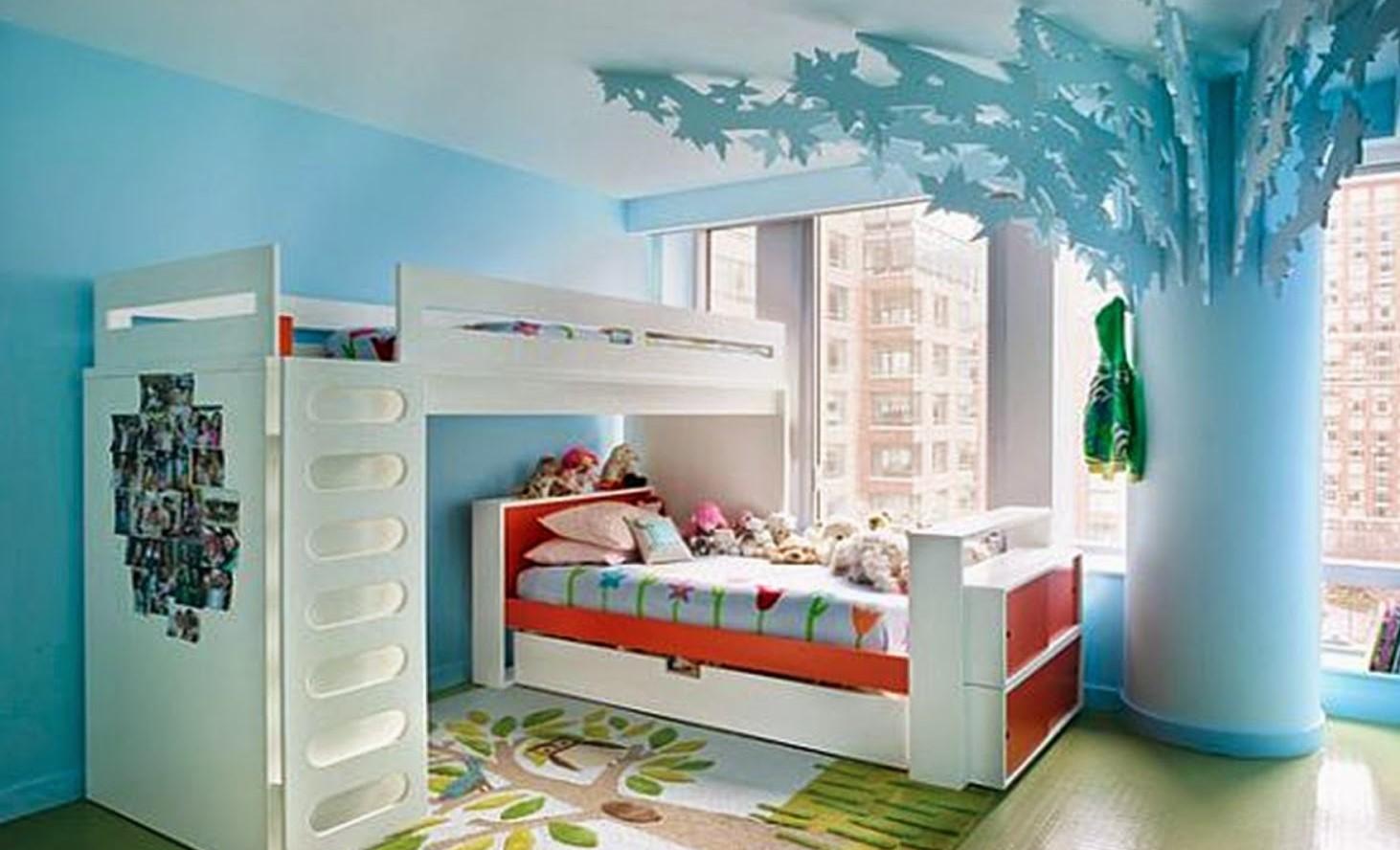 √ 33 desain kamar tidur frozen paling cantik dan feminim terbaru