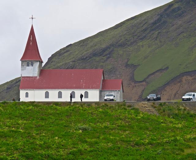 Víkin kylä