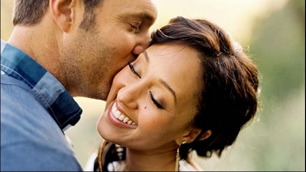 dating someone of the opposite race