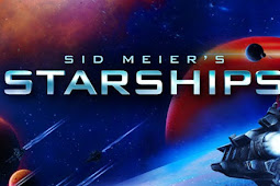 How to Download Game Sid Meier Starship for Computer or Laptop