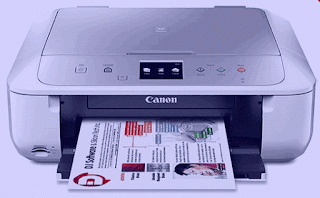 Canon PIXMA MG6822 Driver & Software Wireless Download