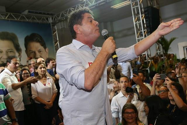Cid Gomes dispara: PT vai perder a eleição para Bolsonaro