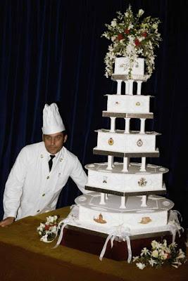 10 Kue Termahal di Dunia