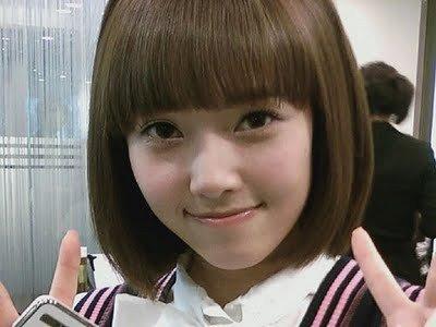 Strange Girls Generation Snsd Hairstyle Short Hairstyles Gunalazisus