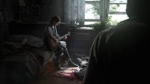 Joel and Ellie in The last of us 2