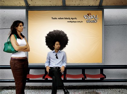 Best guerilla Marketing examples 2015 - Disenoideas choice