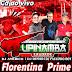 Cd (Ao Vivo) Tupinamba Saudade Na Florentina Prime 29/08/2016