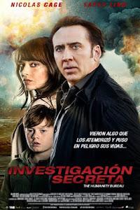Investigación Secreta / Control de Estado / El Agente
