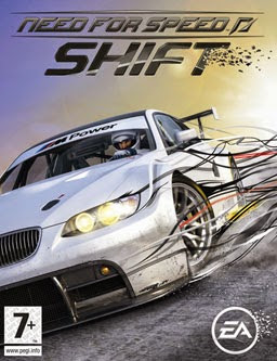 Need for Speed: Shift download