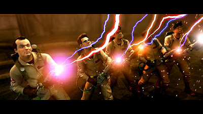 Ghostbusters The Video Game Remastered Image 2