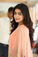 Avantika Mishra Looks beautiful in peach anarkali dress ~  Exclusive Celebrity Galleries 056.JPG
