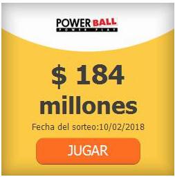 gran bote de las mejores loterías del mundo, para esta semana, lo tienes aquí: