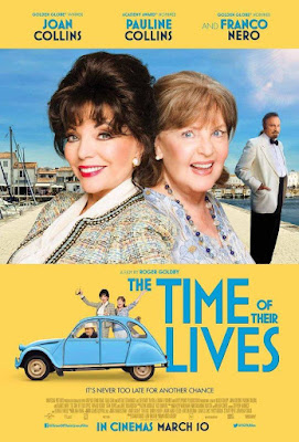 The Time of Their Lives 2017 DVD Custom HD Latino