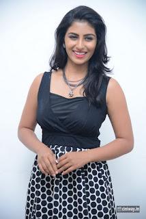 Kruthika-Jayakumar-Photos-at-Rojulu-Maarayi-Movie-Interview