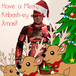 018. Have a Merry Christmas by Kitbashing your toy! | Confaderal's Toys, Cards, Games, Comics Store