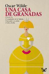 Portada del libro completo Una casa de granadas para descargar en pdf gratis