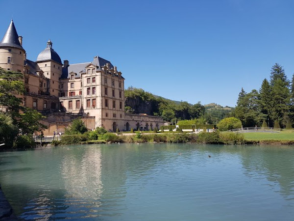 Escapades : le Château de Vizille