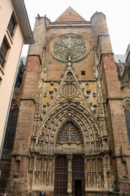 Catedral  Rodez