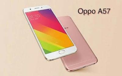 OPPO A57 Selfie Expert