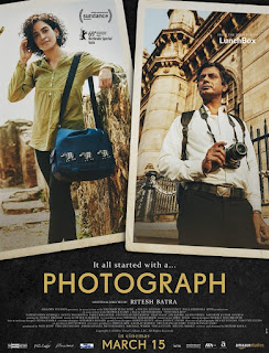 Photograph First Look Poster 3