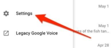 menggunakan google voice di iPhone