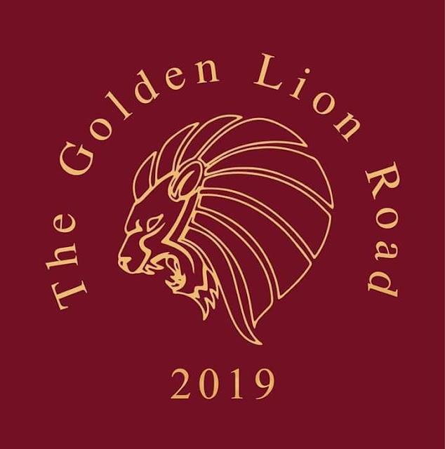 """The Golden Lion Road 2019"" από τον Σύλλογο Εφέδρων Πελοποννήσου"