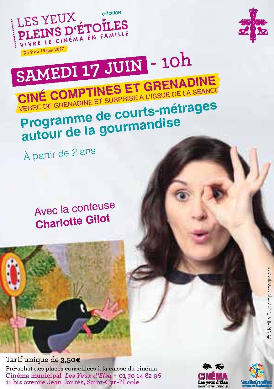 Cinéma Les Yeux D Elsa : cinéma, Jeune, Public, Cinéma, D'Elsa:, Ciné-Comptines, Grenadine!
