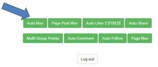click on auto liker