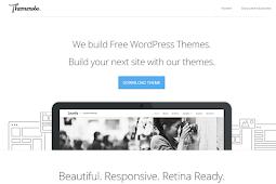 Free Download Themerobo template responsive untuk wordpress