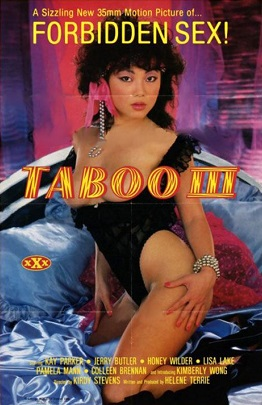 [18+] Taboo 3 1984 English 270MB BluRay 480p