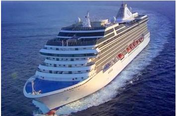International Cruise