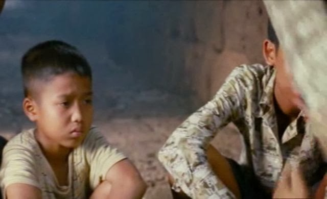 Watch Online Hollywood Movie Mercury Man (2006) In Hindi Dubbed On Putlocker