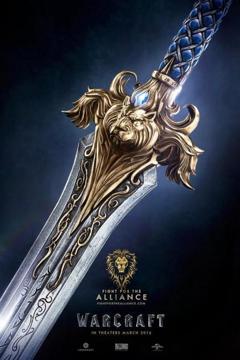 Warcraft en Español Latino