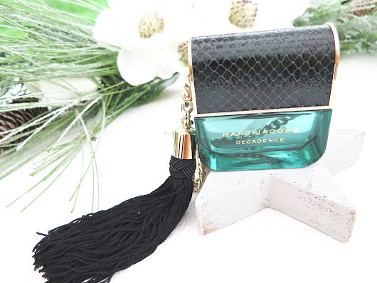 Christmas Gifting: Fragrance | JinksyBeauty