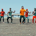 New Video | Diamond Platnumz Ft.P-Square–KIDOGO DANCE