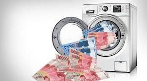 faktor penyebab pencucian uang atau money laundering