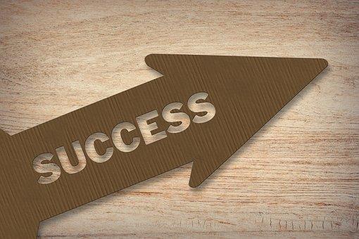 Agar Menjadi Orang Sukses Dan Selalu Ada Harapan Di Setiap Apa Yang Kita Kerjakan