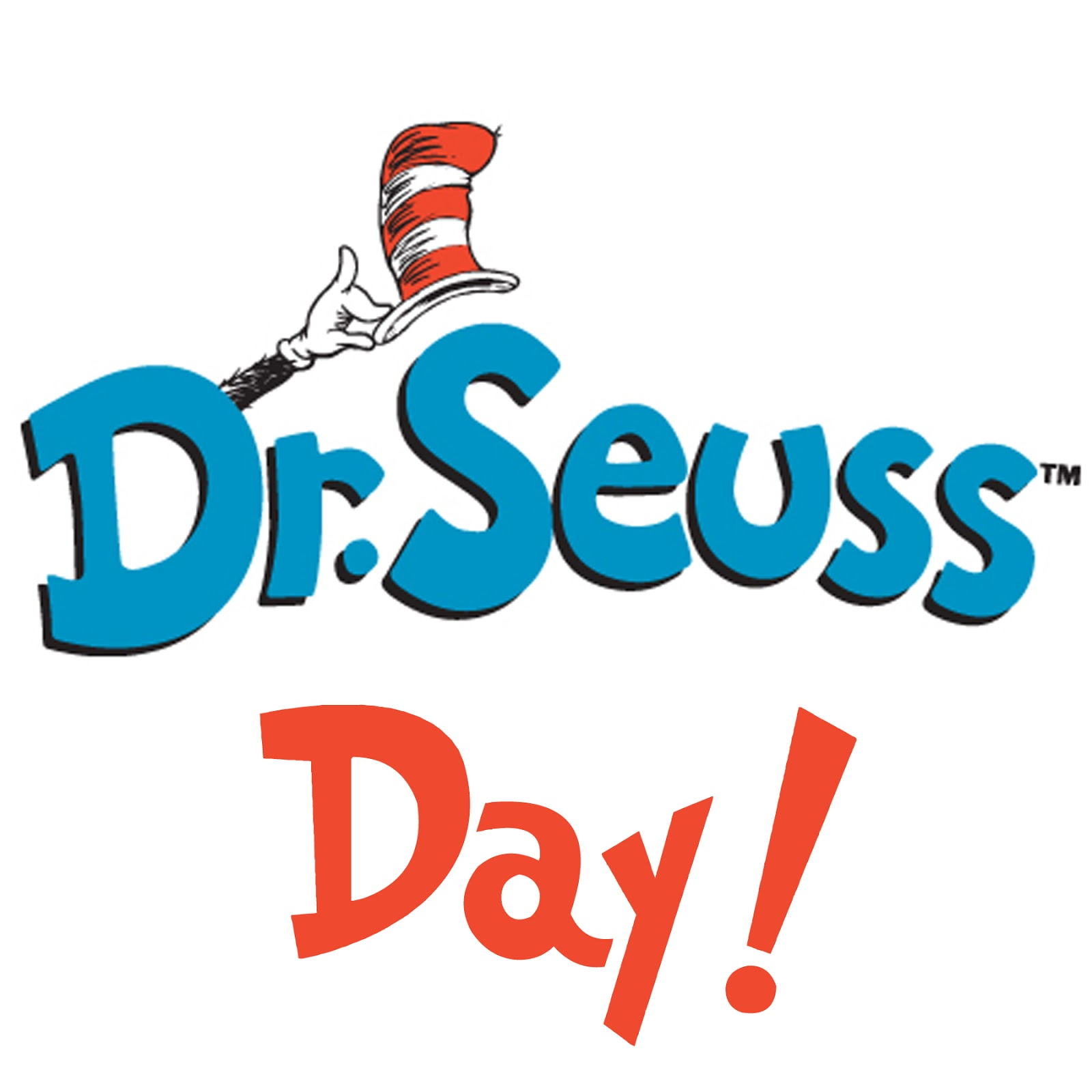 Dr Seuss Who Is He: Delicious Reads: Dr. Seuss Day